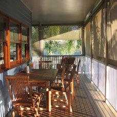 Traditional Porch verandah