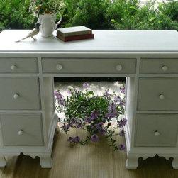 Poppy Cottage Painted Vintage Furniture -