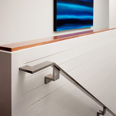 Modern Hardware by Nick Deaver Architect
