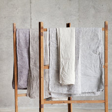 Traditional Towels by Sunday Morning