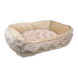 Cat-it - Catit Cuddle Bed - XS Multicolor - C5401 - Shop for Beds and Accessories from Hayneedle.com! About CatitThe people at Catit make it their mission to provide practical easy-to-use convenient products designed to meet the needs of fussy felines. And what feline isn't a little fussy? Catit develops products that satisfy a cat's exacting needs whether those needs are housing transportation litter accessories scratchers dishware or toys. Every Catit product is specially designed for your cat's individual needs senses and sensibilities.