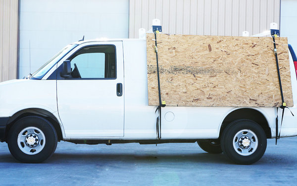 Transporting Drywall To The Site - Drywall - Contractor Talk
