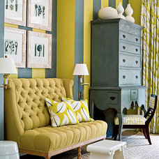 Bright and Colorful Rooms: Impressive Style < Bright and Colorful Rooms - Coasta