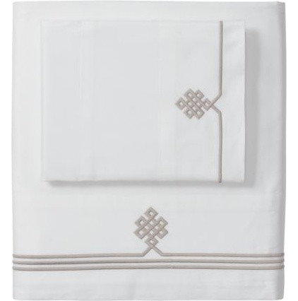 traditional sheet sets by Serena & Lily