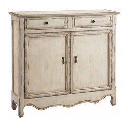 None - Heidi Cupboard - The Heidi Cupboard will be a beautiful and welcomed accent piece in any room throughout your home.