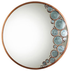 Contemporary Mirrors by 2Modern