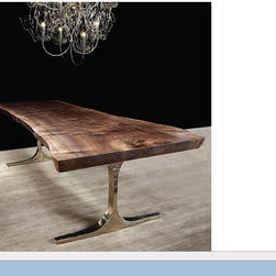 Furniture Range - Dining Room Tables - Nefertiti Designs
