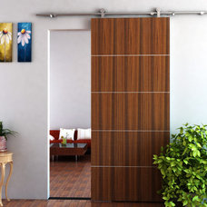 Modern Barn Door Hardware by Ningbo Tengyu Metal Products Co.Ltd