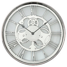 Contemporary Wall Clocks by Z Gallerie