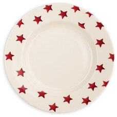 Eclectic Plates by Joanne Hudson Basics