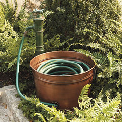 traditional irrigation equipment by Ballard Designs