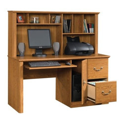 Computer Desk Hutch File Drawer Desks: Find Computer Desk and Corner Desk Ideas Online
