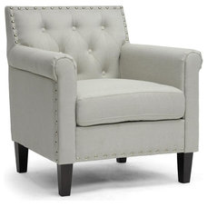 Contemporary Armchairs And Accent Chairs by ivgStores