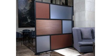 Modern Screens And Room Dividers by LOFTwall Divider Solutions
