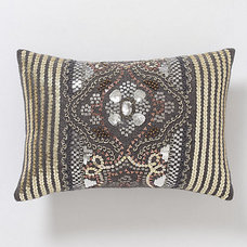 Eclectic Pillows by Anthropologie