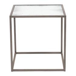 Vanguard Furniture - Vanguard Furniture Vista Lamp Table 337L-CC - Vanguard Furniture Vista Lamp Table 337L-CC