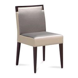 Domitalia - Ariel Chair, Wenge - -Chair