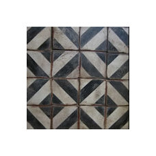Mediterranean Tile by Mission Tile West