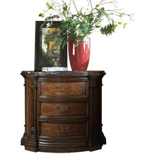 Mediterranean Nightstands And Bedside Tables by Carolina Rustica