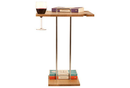 contemporary side tables and accent tables by Steuart Padwick