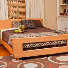 Modern Beds by heywood-wakefield.com