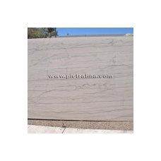 Luce Di Luna Granite aka White Macaubas aka Calacatta Brazil | Pietra Fina, INC.
