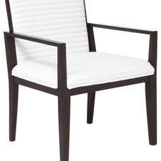 Contemporary Armchairs by Z Gallerie