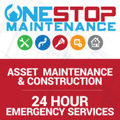 One Stop Maintenance Cover Photo