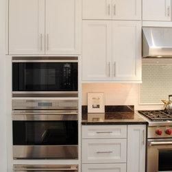 Luxe Kitchen Renovation -