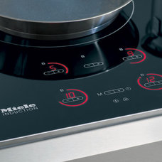 contemporary cooktops by Designer Appliances