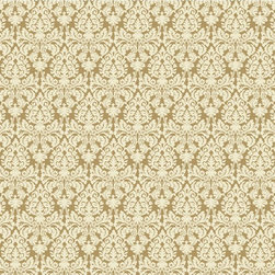 Brown Essence Waverly Small Prints Collection - Waverly small prints collection is full of modern prints that are easy to fall in love with and sure to add personality to any room.