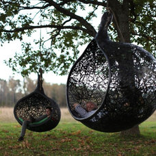 Contemporary Hammocks And Swing Chairs by Maffam