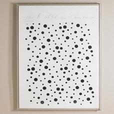 Contemporary Artwork by DwellStudio