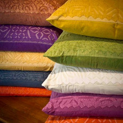 Pillows, Pillows & Throws - Deepali Pareek