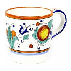 Artistica - Hand Made in Italy - Fruttina: Mug - Fruttina Collection