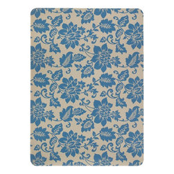 Home Decorators Collection - Genevieve Doormat - This transitional rug from our Kitchen Comfort Floor Mats Collection offers a comfortable cushion, lasting beauty and a special design that makes it perfect for the high-traffic spots in your kitchen like in front of your sink or island. Specially made with highly absorbent open-cell sponge rubber that offers extra cushion and keeps your floors clean and dry. Anti-slip rubber backing keeps mat in place. Machine washable.