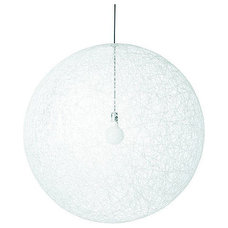 Contemporary Pendant Lighting by LBC Lighting