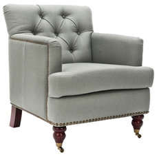 Traditional Armchairs by Overstock.com