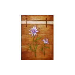 Purple Flower Canvas Prints - Purple Flower Canvas Prints @ Lowest Price FREE Shipping 100% Quality, Design Online Quality Custom Canvas Printing @ Just $14.94! Personalized Photo Canvas Prints