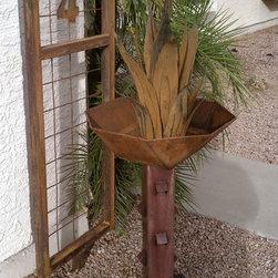 Planter Stand -