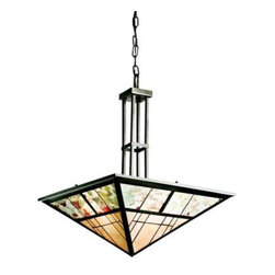 Kichler Lighting - Pendant 3Lt - Kichler Lighting 65316  in Olde Bronze