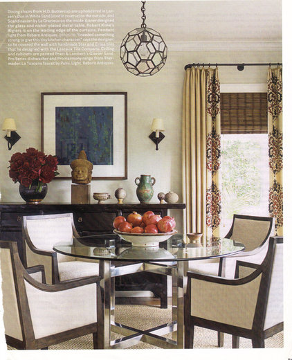 Traditional  by Marie Grabo Designs