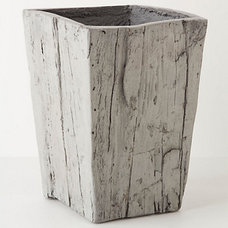 Rustic Indoor Pots And Planters by Anthropologie