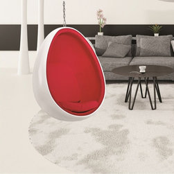 Egg Hanging Chair -