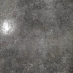 "Brennero - Random Alluminio Bullnose Lappato 3.5"" x 20"" - Random and Divina want to be noticed! Decorative surface elements are integrated giving these tiles points of precious brilliance all while maintaining high technical requirements of resistance (PEI V)."
