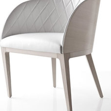 contemporary armchairs by Addison House