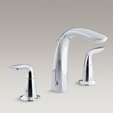 Contemporary Bathroom Faucets by Kohler