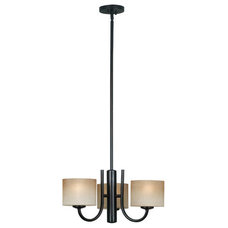 Transitional Pendant Lighting by Bellacor