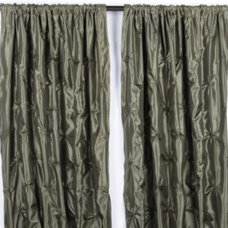traditional curtains by Kirkland's