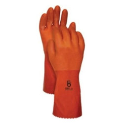 Lfs Glove - Glove Double Coat - Machine washable